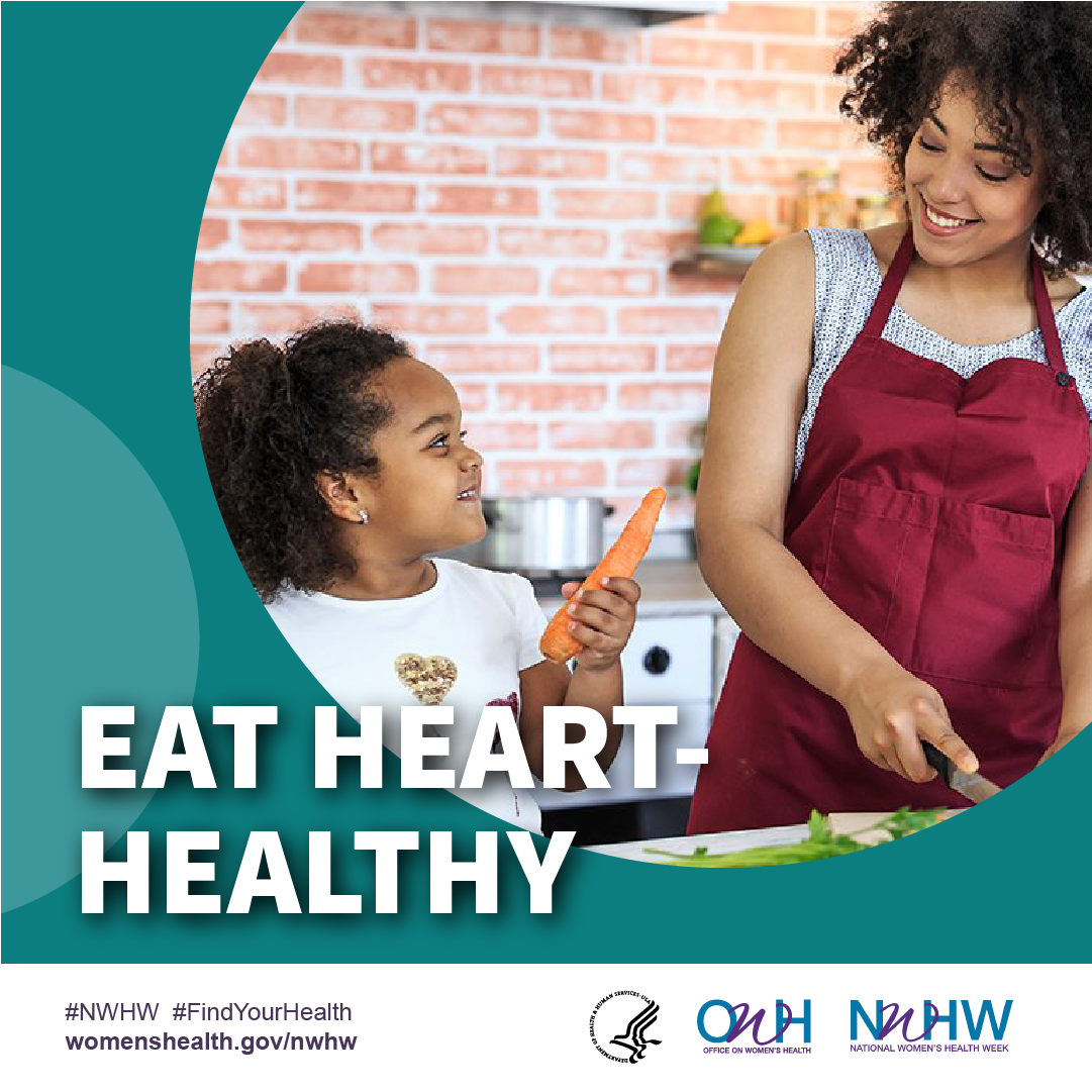 Healthy snack hollow. #NWHW #FindYourHealth